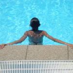 Zwemmen in Winterberg